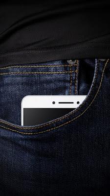 """Xiaomi Max cũng đã chính thức """"xuất đầu lộ diện"""""""