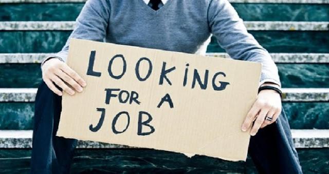 Mencari Kerja Online