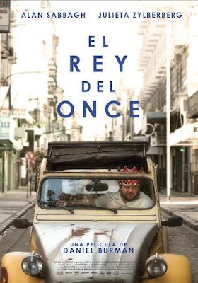 El Rey Del Once 2016 DVD R4 NTSC Latino