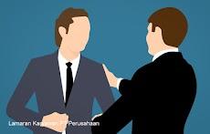 Contoh surat lamaran kerja PT (perusahaan) sebagai karyawan