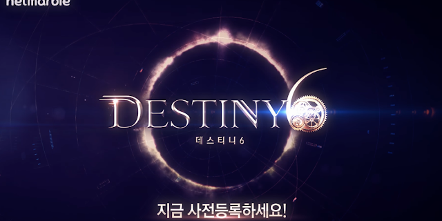 Destiny 6 - Gameplay Video Shows Off Combat and Global Server Information