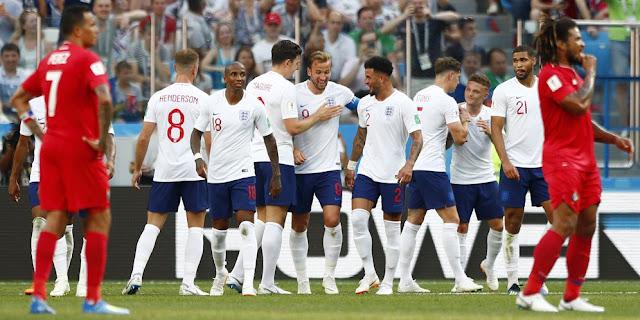 Prediksi Bola Belgia vs Inggris Perebutan Tempat Ke-3