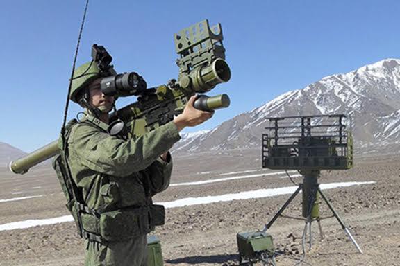 Armenia pide que no ayuden a la carrera armamentística regional