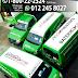Bateri kereta murah di Johor