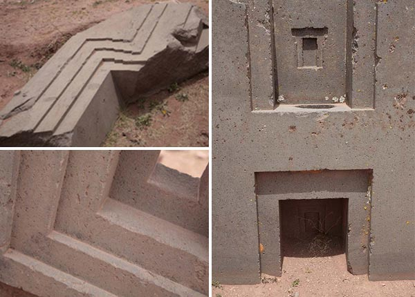 Mysteries Of The Origin Of The 5 Ancient Cities