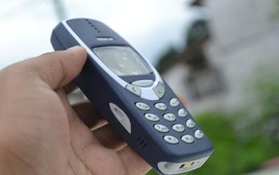 Нова Nokia 3310