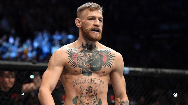 ¿Conor McGregor se retira? ¡Lo expulsan de UFC 200!