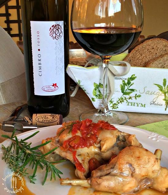 villa corniole vino rosso