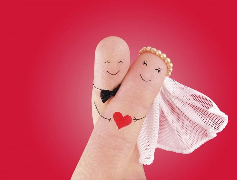 Seis Passos Para Ter um Casamento Forte e Feliz