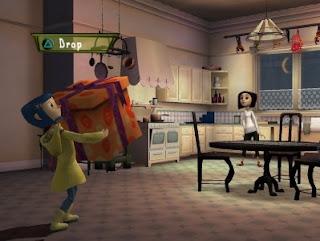 Www.JuegosParaPlaystation.Com Ps2 Ntsc Descargar Iso Gratis PlayStation 2 Español Coraline