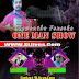 ONE MAN SHOW WITH JEEWANTHA FONSEKA