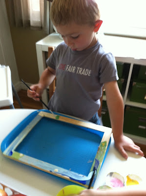 activities for a busy two year old