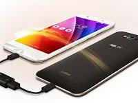 ZenFone 3 Max, Baterai Besar Dan Berfungsi Layaknya Power Bank