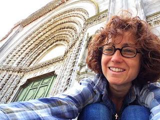 Umbria Tau Sao Francisco - Souvenir em Roma