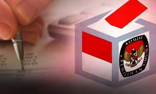 Ngeyel, Beberapa Parpol Peserta Pemilu 2019 Terkesan Enggan Daftarkan Akun Medsos Ke KPUD Tebo