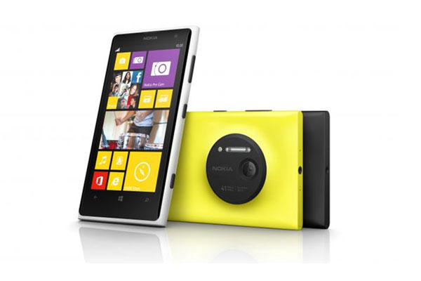 All you want to know about the Nokia Lumia phone in 1020 with a camera hacks