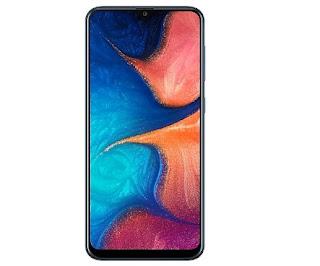 Cara Terbaru Flash Samsung Galaxy A20