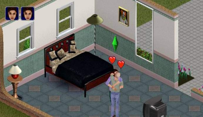 Los Sims 1 con todas Expansiones PC Full Español