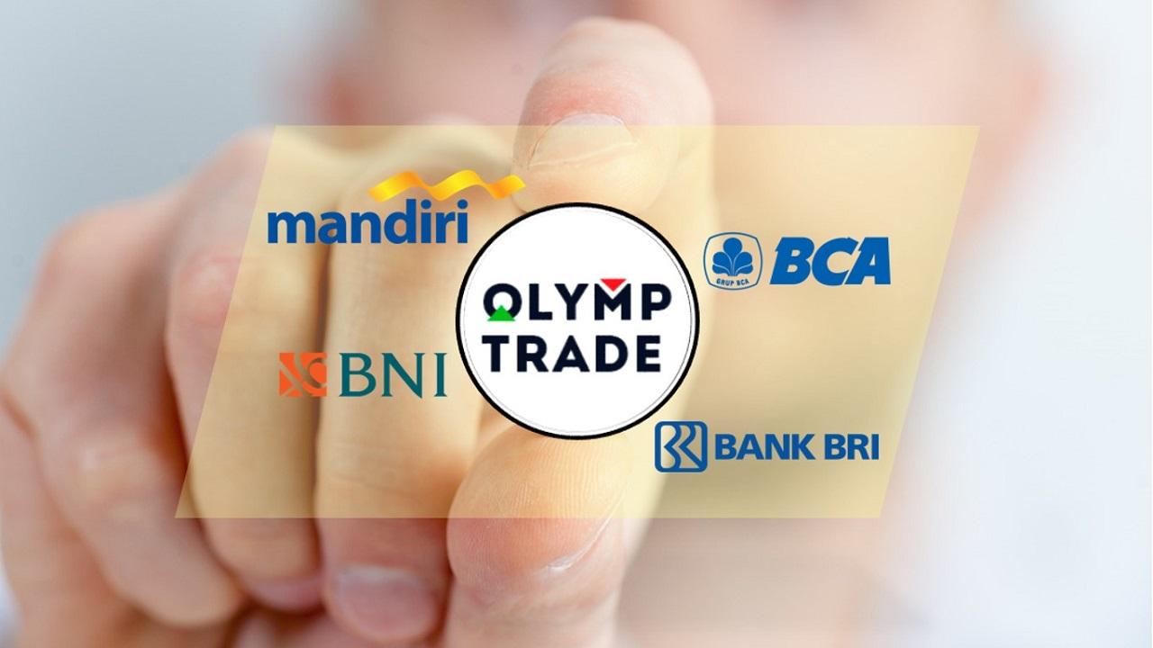 cara deposit olymptrade trading for