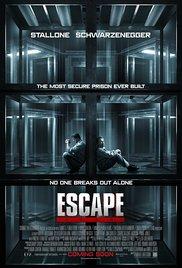 فيلم Escape Plan 2013 مترجم