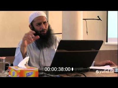 Ustadz Syafiq basalamah: Bukan Dari Ummatku