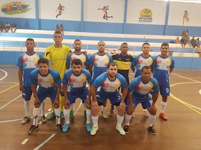 Seleção Evangélica de  Jequié é destaque na Copa Sudoeste de Futsal