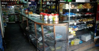 Long-Counter Store