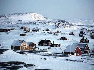 Benua Antartika Terletak Di Kawasan Kutub?