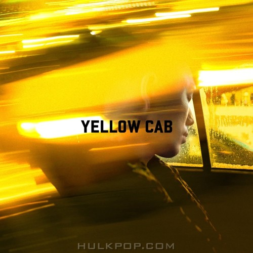 YunB – Yellow Cab – Single