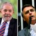 Pesquisa: Lula tem 42% das intenções de voto; Bolsonaro aparece com 16%
