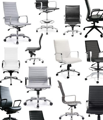 How To Select The Right Office Chair by OfficeFurnitureDeals.com