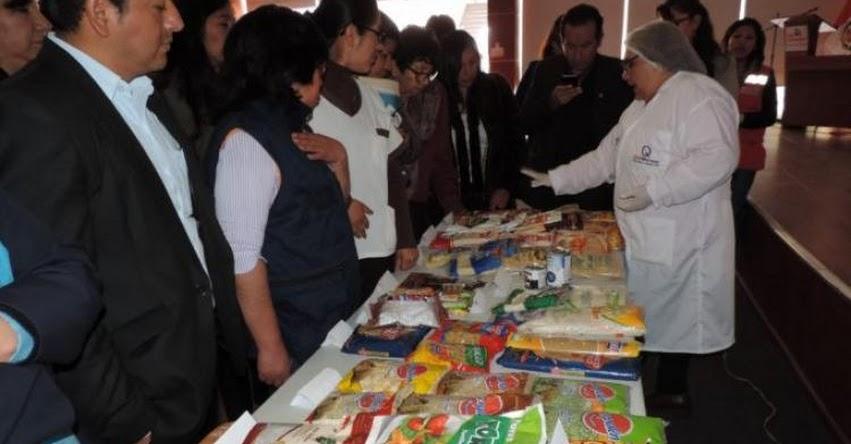 Sub prefectos de la provincia del Cusco participaron en taller de vigilancia social organizado por Qali Warma - www.qaliwarma.gob.pe