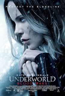 Watch Underworld: Blood Wars (2016) movie free online