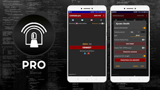 Download Anonytun Mod Apk Unlimited PRO Gratis Terbaru 2019