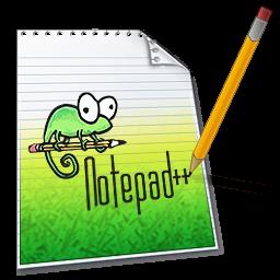 NOTEPAD++ Editor TML