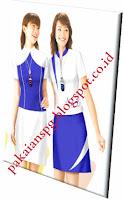 baju event otomotif | seragam spg untuk event | pakaian seragam spg
