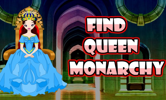 AjazGames Find Queen Mona…