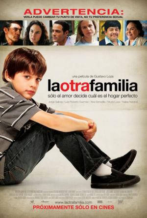 La Otra Familia - PELICULA GAY - Mexico - 2011