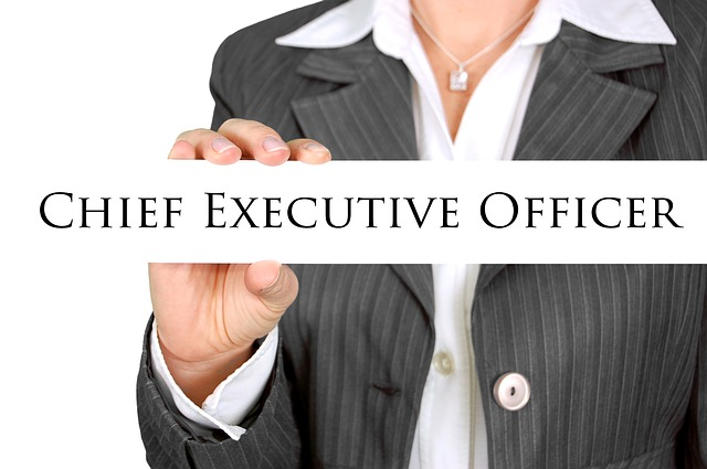 Apa Itu CEO (Chief Executive Officer)