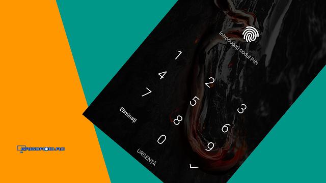 Smart Lock pentru Android