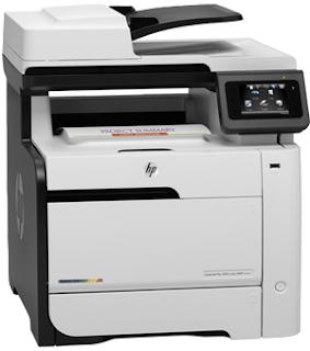HP Laserjet Pro 400 m401n Printer Driver Free Download