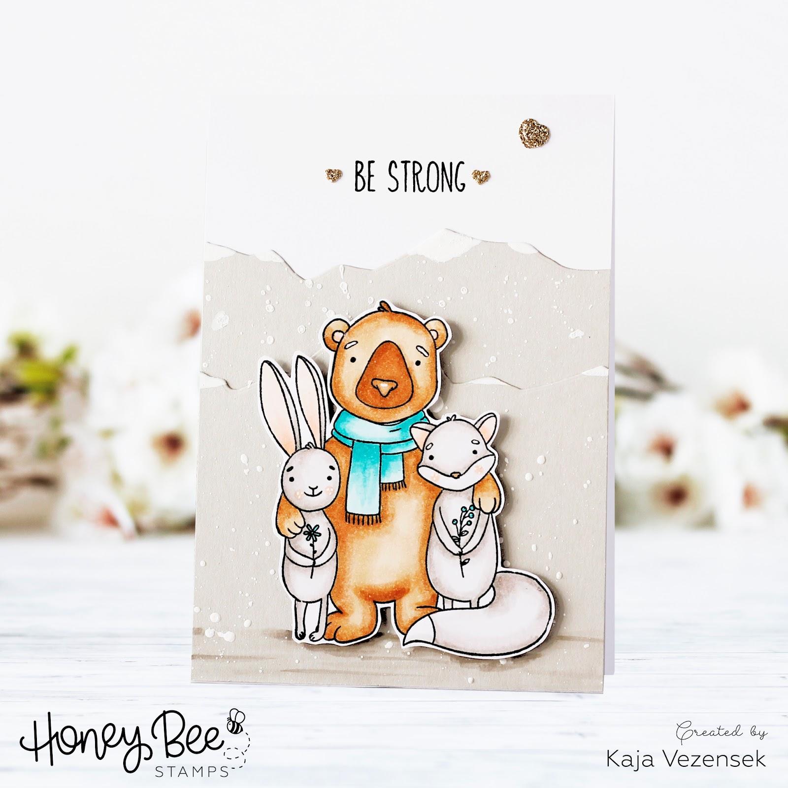 NICU blog hop   HONEY BEE
