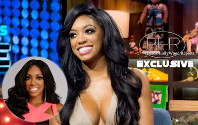 Spculations has Been Sreading That RHOA Star Porsha Has Had Sexual Relations With Someones Husband !! Find Out Who