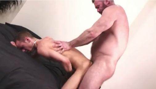 Sexo Gay Daddy Boy