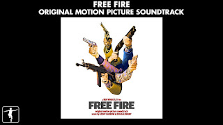 free fire soundtracks