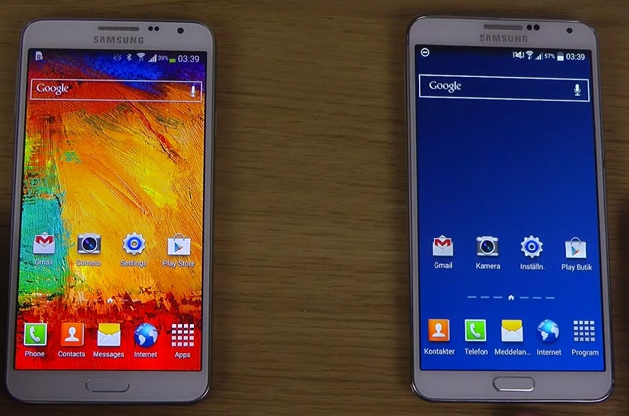 How to flash Samsung Galaxy Note3 Neo (SM-N750) Stock ROM