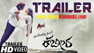 Santheyalli Nintha Kabira Kannada Movie Theatrical Trailer