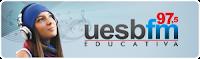 Rádio UESB FM de Vitória da Conquista BA ao vivo