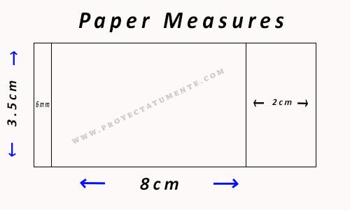 Paper Measures