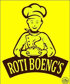 Roti Boeng's
